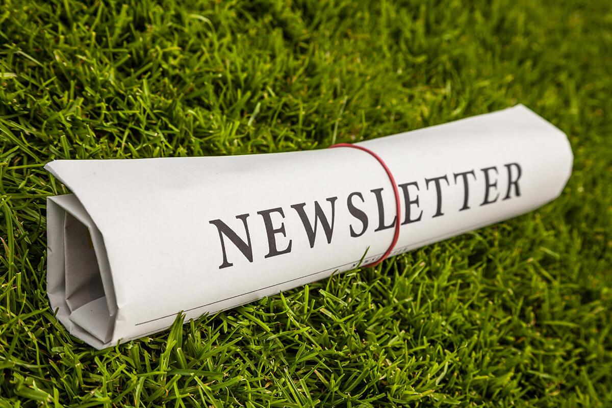newpaper roll
